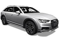 AUDI A4 allroad quattro 5p Break