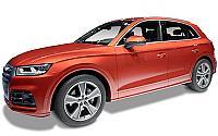 AUDI Q5 5p SUV