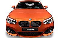 BMW Série 1 VU 5p Berline