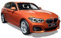 BMW Série 1 5p Berline
