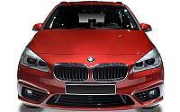 BMW Série 2 Gran Tourer VU 5p Fourgonnette