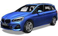 BMW Série 2 Gran Tourer 5p Monovolume