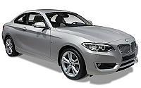BMW M2 Coupé 2p Coupé