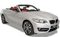 BMW Série 2 Cabriolet 2p Cabriolet