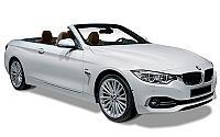 BMW Série 4 2p Cabriolet