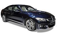 BMW Série 4 Gran Coupé 5p Berline