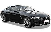 BMW Série 4 2p Coupé