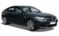 BMW Série 5 Gran Turismo 5p Berline