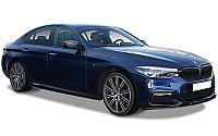 BMW M5 4p Berline