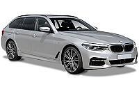 BMW Série 5 Touring 5p Break