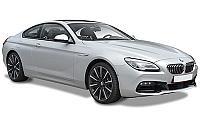 BMW Série 6 2p Coupé