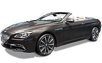BMW Série 6 2p Cabriolet
