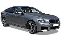 BMW Série 6 Gran Turismo 5p Berline