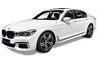 BMW Série 7 4p Berline
