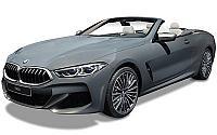 BMW Série 8 Cabriolet 2p Cabriolet