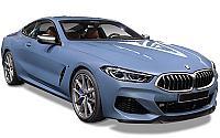BMW Série 8 Coupé 2p Coupé