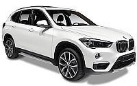 BMW X1 5p SUV