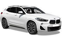 BMW X2 5p SUV