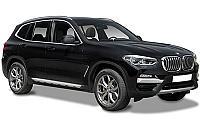 BMW X3 5p SUV