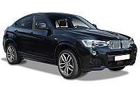 BMW X4 5p SUV