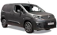 CITROEN Berlingo VU 4p Fourgonnette