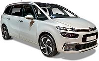 CITROEN Grand C4 Spacetourer 5p Monospace (MPV)