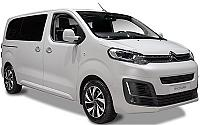 CITROEN Spacetourer 5p Monospace (MPV)