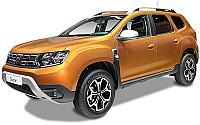 DACIA Duster 5p SUV