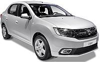 DACIA Logan 4p Berline