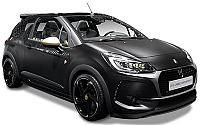 DS DS 3 Cabriolet 2p Cabriolet