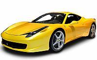 FERRARI 458 Italia 2p Coupé