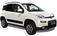 FIAT Panda 5p SUV