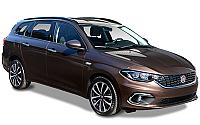 FIAT Tipo Station Wagon 5p Break