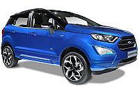 FORD Ecosport 5p SUV