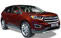 FORD Edge 5p SUV