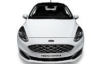 FORD Fiesta Affaires VU 3p Berline