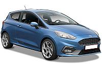 FORD Fiesta 3p Berline
