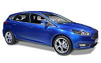 FORD Focus 5p Berline