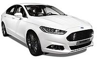 FORD Mondeo 4p Berline