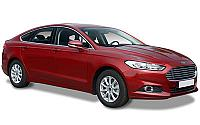FORD Mondeo 5p Berline