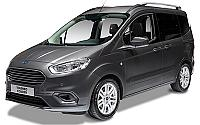 FORD Tourneo Courier 5p Monovolume