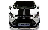 FORD Tourneo Custom 5p Combi
