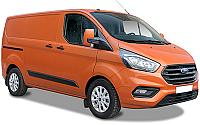 FORD Transit Custom VU 4p Fourgon