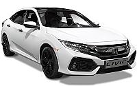 HONDA Civic 5p Berline