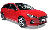 HYUNDAI I30 Sport Wagon 5p Break