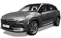 HYUNDAI NEXO 5p SUV
