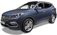 HYUNDAI Santa Fe 5p SUV