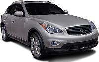 INFINITI QX50 5p SUV