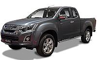 ISUZU D-Max SC VU 2p Pick-up