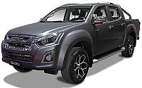 ISUZU D-Max CA VU 4p Pick-up